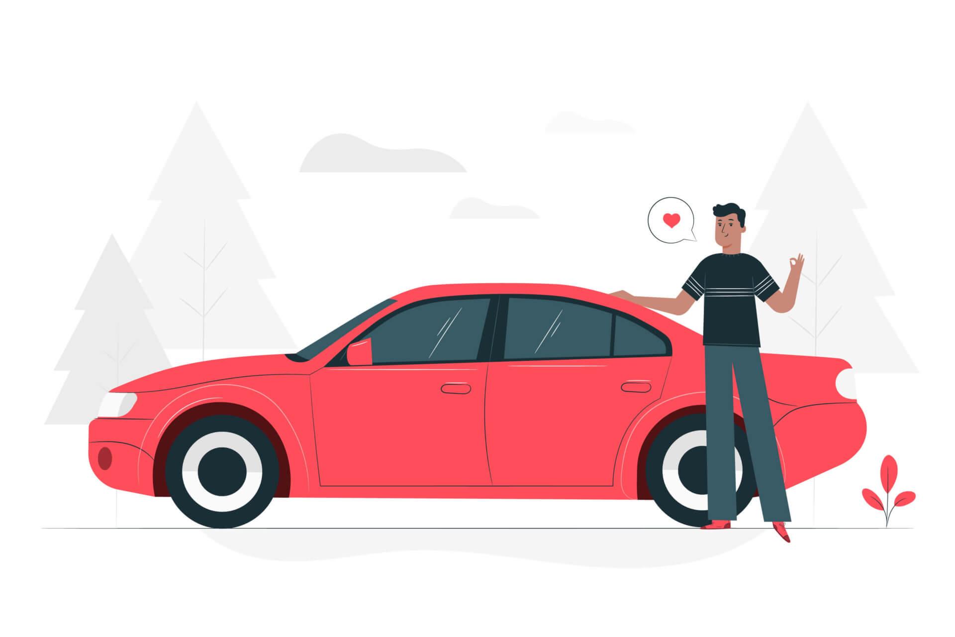 Jak kupić używany samochód, który będziesz kochał?
